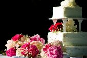 Tort weselny, tort ślubny