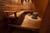 polecana sauna ogrodowa
