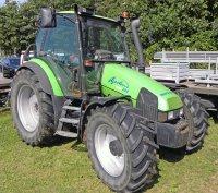 opony traktora