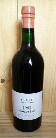 butelka wina